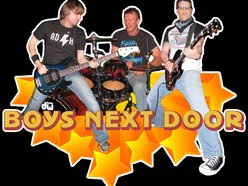 Image for Boys Next Door