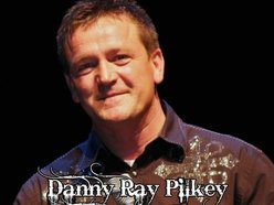 Image for Danny Ray Pilkey