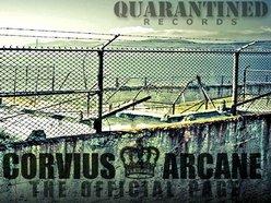 Corvius Arcane