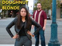 Doughnut Blonde