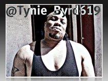 Tynie Byrd