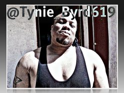 Image for Tynie Byrd (B.A.M. Ent.)