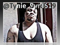 Image for Tynie Byrd