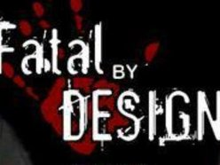 Image for Fatal By Design
