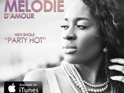 Image for Melodie D'amour ( T)