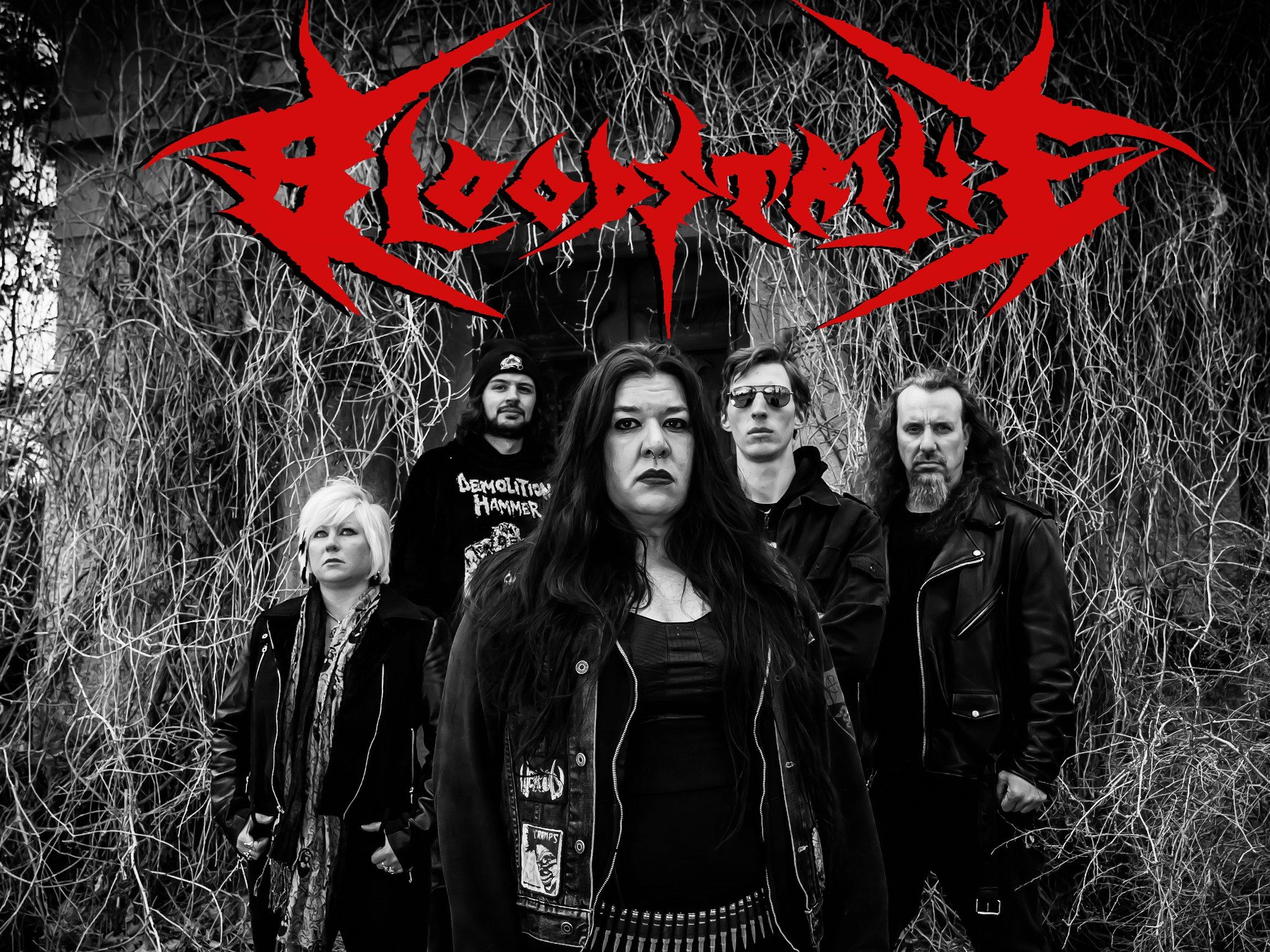 Image for Bloodstrike