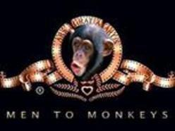 Image for Men to Monkeys