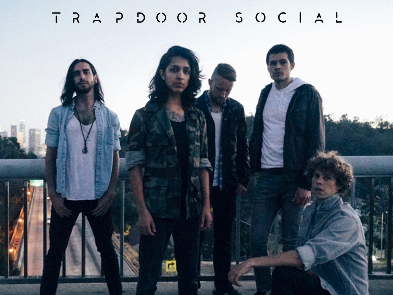 Image for Trapdoor Social