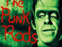 Image for The Punk Rods