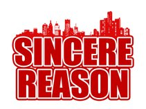 Sincere Reason