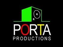 PORTA PRODUCTIONS