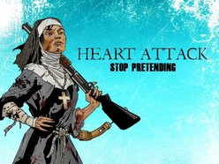 Image for Heart Attack