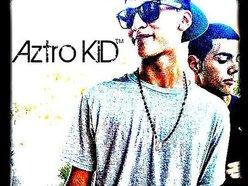 Aztro Kid
