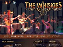 The_Whiskies