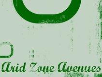 Arid Zone Avenues