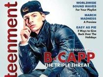 B-Capp