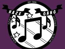 Haze Gang Music