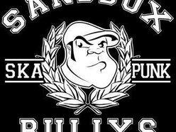 Image for Sandbox Bullys
