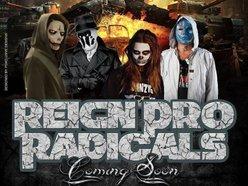 Reign Pro