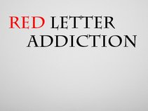 Red Letter Addiction
