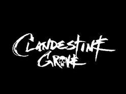 Image for Clandestine Grave