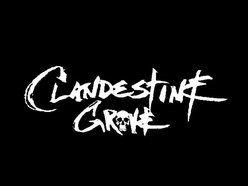 Image for Clandestine Grave