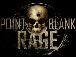 Image for Point Blank Rage