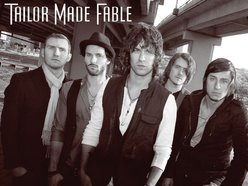 Image for Tailor Made Fable