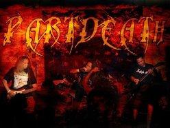 Image for PARTDEATH