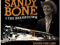 Image for SandyBone & The BreakDown