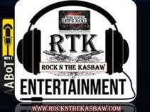 Rock Kasbaw