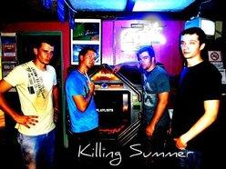 Image for Killing Summer
