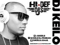 DJ KEILO DA PROBLEM