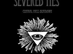Image for Severed Ties