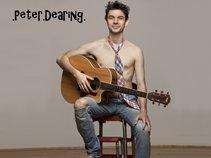 Peter Dearing