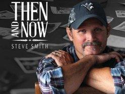 Steve Smith (The Steve Smith Band)