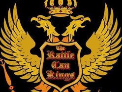 Image for The Rattle  Can Kings