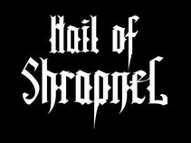 Hail Of Shrapnel