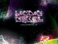 Image for London Nebel