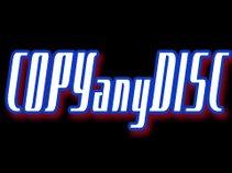 CopyAnyDisc