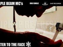 TRIPLE BEAM MC's