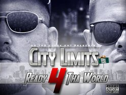 Image for City Limits