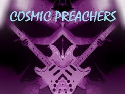 Image for Cosmic Preachers