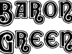 Image for Baron Greenback