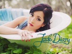 Image for Jade Diary