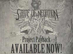 Image for State Of Negation