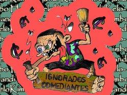 Image for Ignorados Comediantes