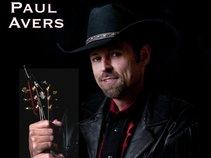 Paul Avers