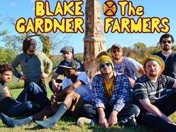 Blake Gardner & The Farmers