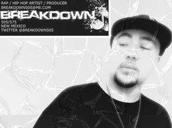 Image for BreakDown